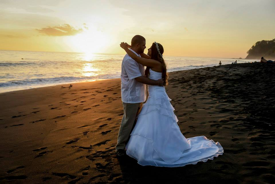 Beach Lovers Wedding Package